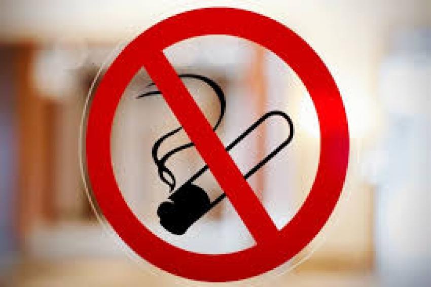 Ο Κώστας Γιαννακίδης <br> για την εφαρμογή του <br> αντικαπνιστικού νόμου