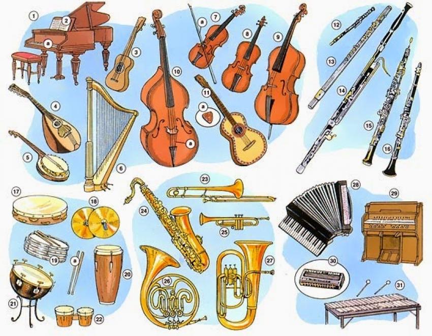 Η δημοτική ορχήστρα <br> Ραφήνας αναζητεί <br> εθελοντές μουσικούς