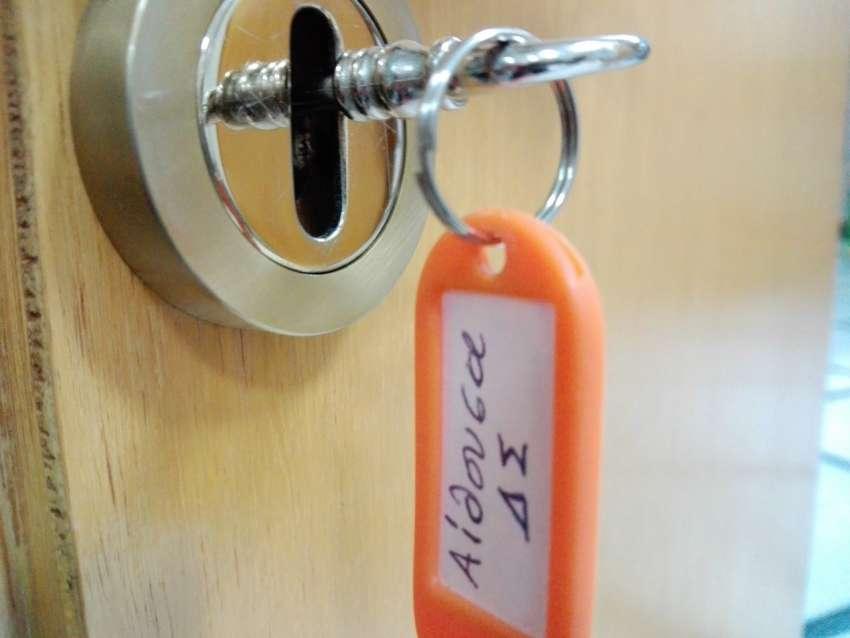 Ποιός κρατάει <br> το κλειδί στον δήμο <br> Ραφήνας Πικερμίου;