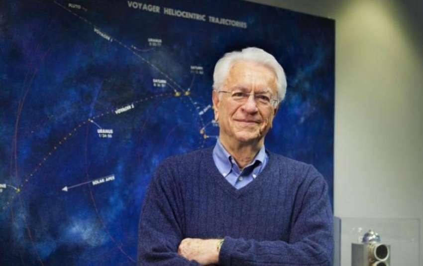 Παραιτήθηκε ο πρόεδρος <br> του Ελληνικού <br> Διαστημικού Οργανισμού