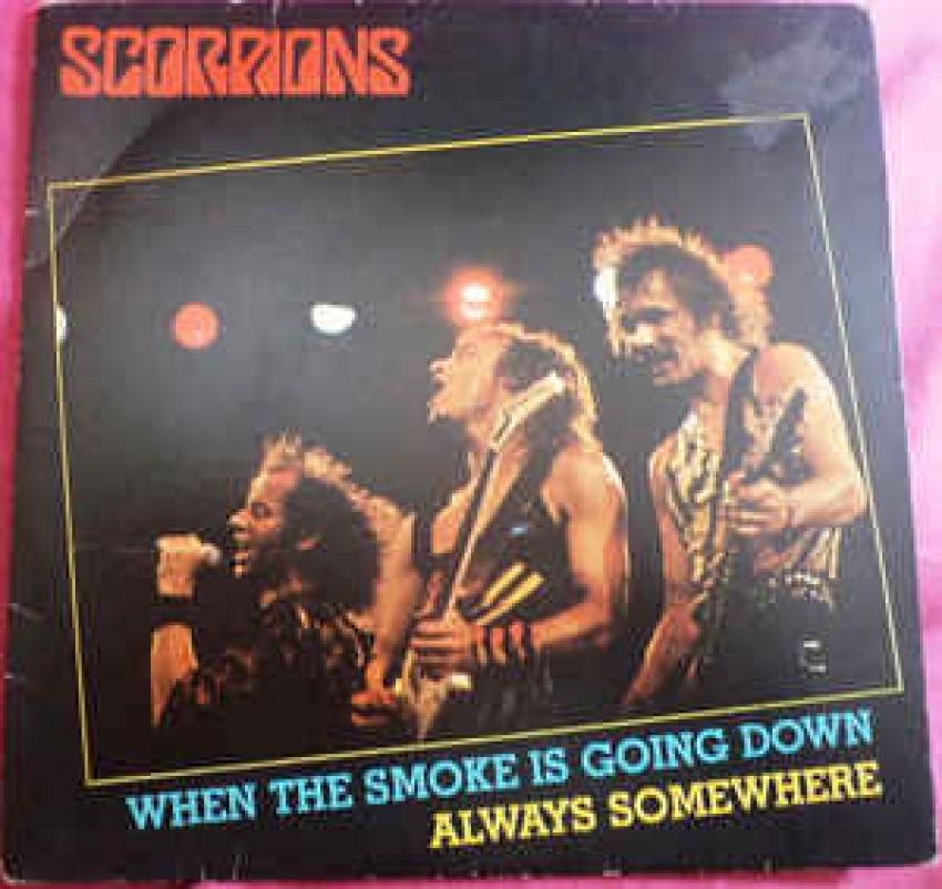 Το 1979 οι ''Σκορπιοί'' <br> μας ''δάγκωσαν'' <br> μουσικά (βίντεο)