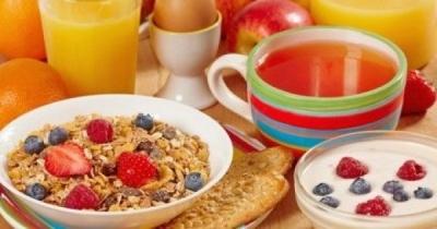 Το ιδανικό <br> πρωινό γεύμα <br> για τα παιδιά