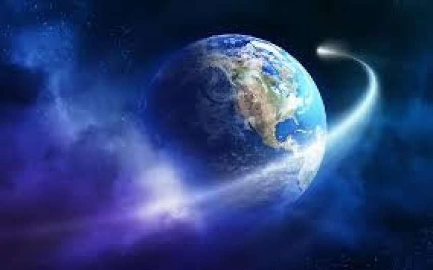 Ώρα της Γης <br> το Σάββατο. Πότε <br> θα σβήσουμε τα φώτα