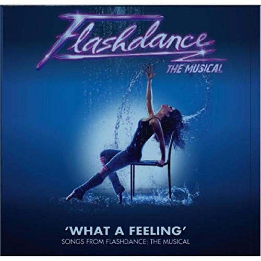 Το εμβληματικό τραγούδι <br> της ταινίας Flashdance <br> το 1983 (βίντεο)