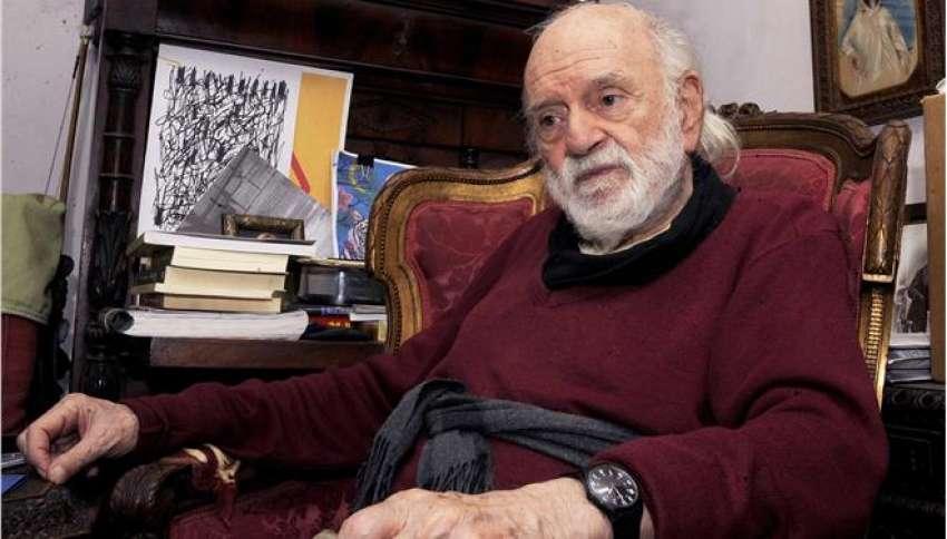 Νάνος Βαλαωρίτης: <br> Η κατάρα της ''μίζας'' <br> κατέστρεψε την Ελλάδα