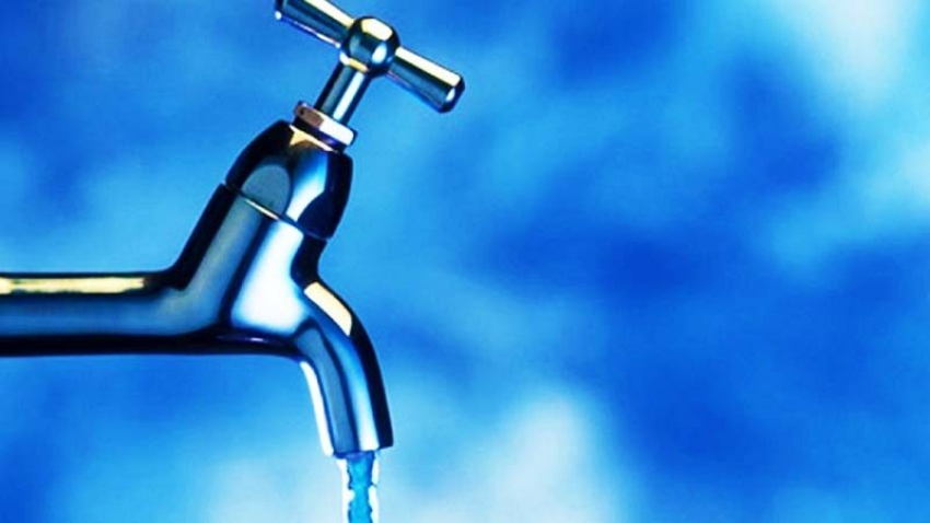 Τετράωρη διακοπή <br> νερού στο <br> Πικέρμι λόγω έργων