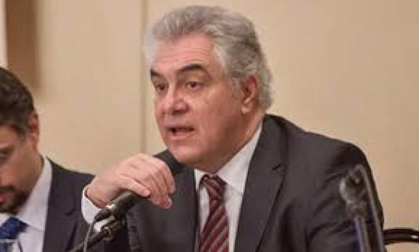 Ο νέος πρόεδρος του <br> ΣτΕ μετά την παραίτηση <br> της Κ. Σακελλαροπούλου