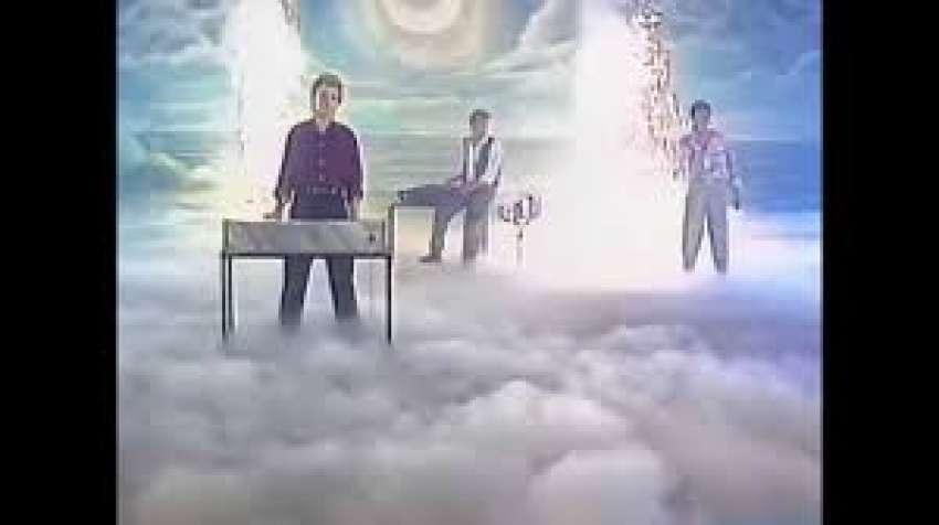 Όταν ''γκρέμιζε'' τις <br> ντισκοτέκ αυτό το <br> τραγούδι (βίντεο)