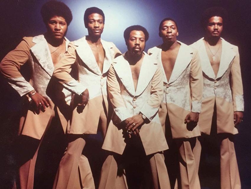 Το διαχρονικό τραγούδι <br> των Stylistics από <br> το 1975 (βίντεο)