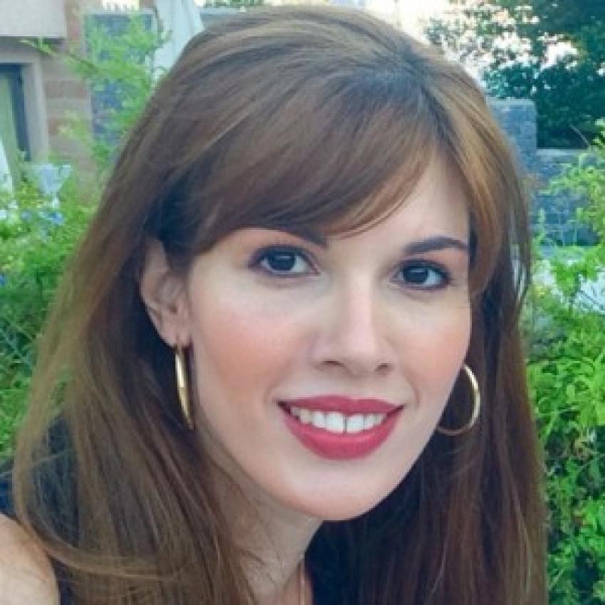 Η Μανταλένα Μαρία Διαμαντή <br> για την αχαριστία <br> και την αξιοπρέπεια