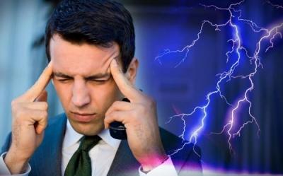 Ένα ''τρικ'' για <br> να γλιτώσετε από <br> τον πονοκέφαλο
