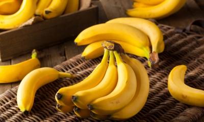 Μπανάνα <br> το ευεργετικό <br> φρούτο της ζωής μας