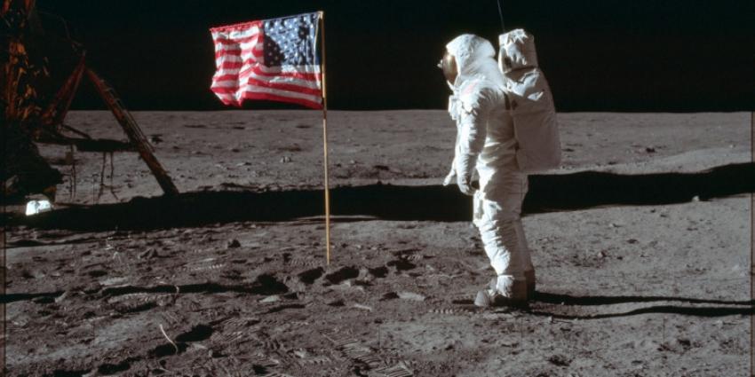 Επέτειος μισού αιώνα <br> από τον άνθρωπο <br> στη Σελήνη (ηχητικό)