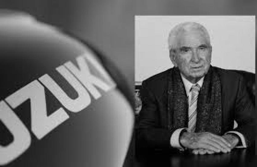 Πέθανε σε ηλικία <br> 98 ετών ο <br> Νίκος Σφακιανάκης