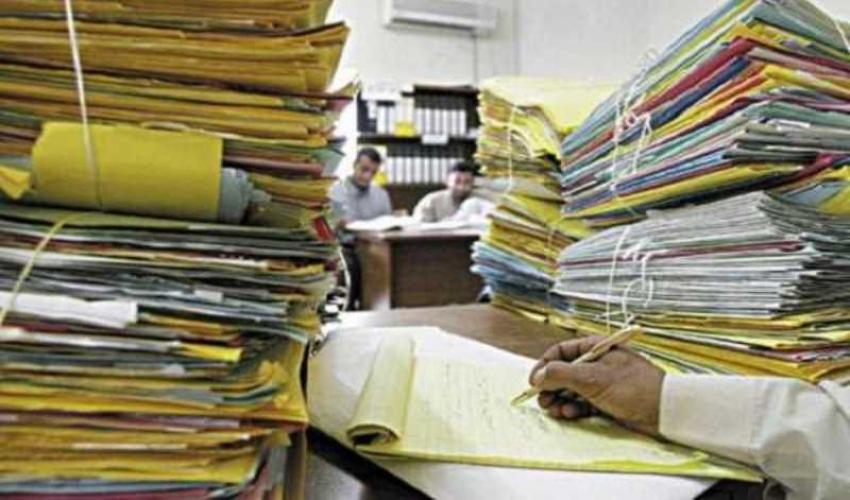 Μειώνεται η <br> γραφειοκρατική <br> ταλαιπωρία των πολιτών