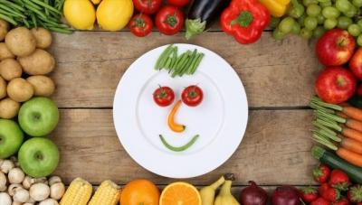 Η σωστή διατροφή <br>  για την <br> τρίτη ηλικία