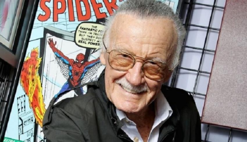 Πέθανε ο ''πατέρας'' <br> του Σπάιντερμαν και <br> άλλων ηρώων κόμικ