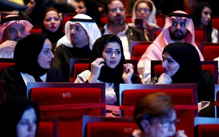 Η Σαουδική Αραβία <br> επέτρεψε τα <br> σινεμά στη χώρα!