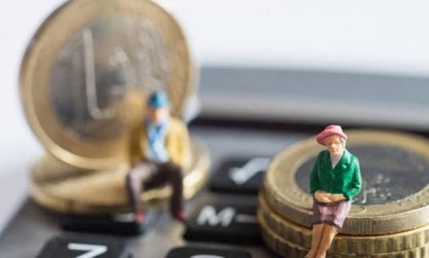 20 δισ θα χάσουν <br> οι συνταξιούχοι από <br> τον Ιανουάριο