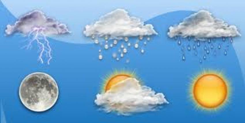 Ο καιρός τρελάθηκε! <br> Χιόνια στα βόρεια <br> μπάνιο στην Κρήτη!