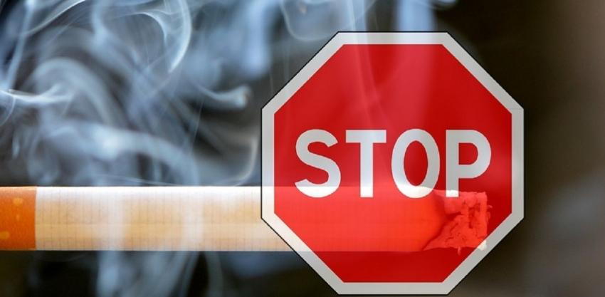 Αυξήθηκαν οι κλήσεις <br> στο 1142 για <br> το κάπνισμα