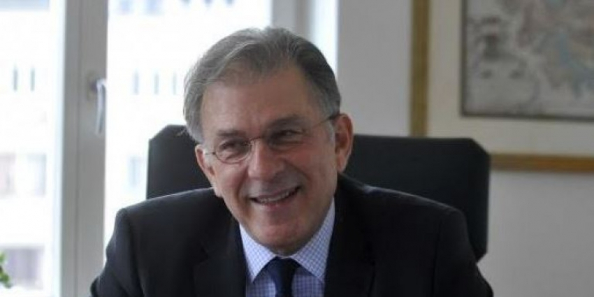 Τι λέει για τον κοροναιό <br> ο πρεσβευτής της <br> Ελλάδας στην Κίνα