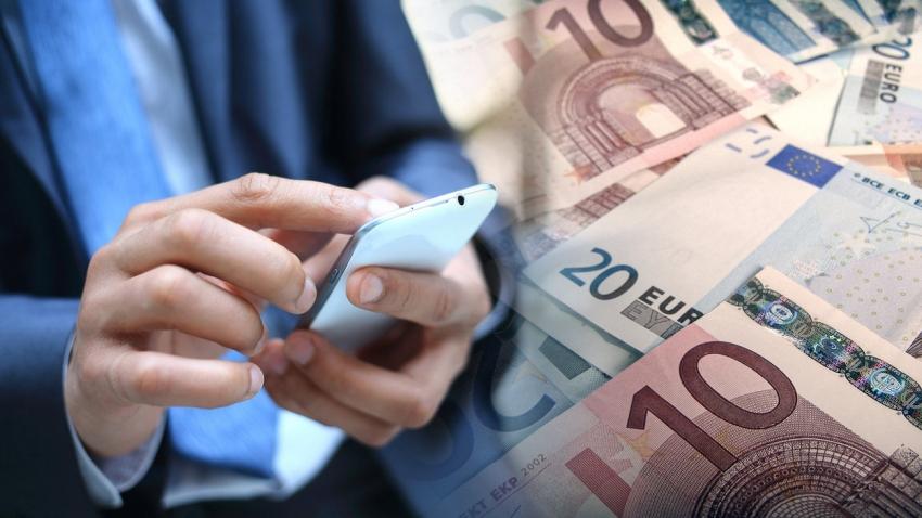 ''Χτύπησαν ταβάνι'' <br> οι φόροι <br> στην Ελλάδα!