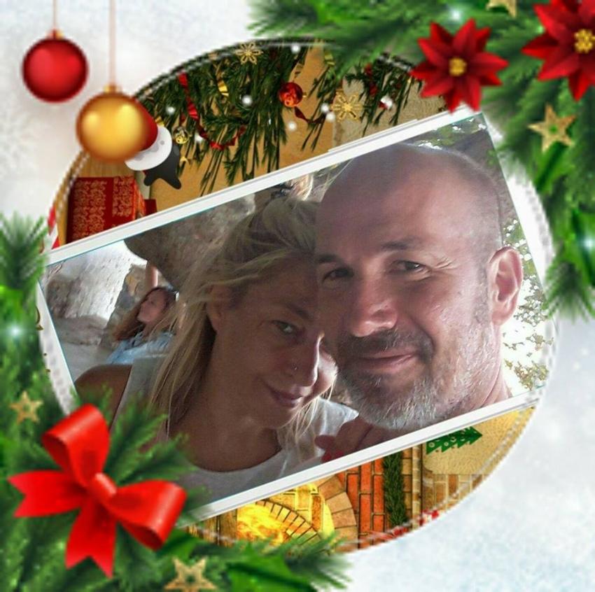 Η Ραφηνιώτισσα <br> Μαρία Παλαιολόγου <br> γιορτινή στο fb