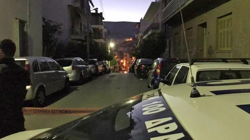 4a8fa7838d Βόμβα στο σπίτι του εισαγγελέα Ντογιάκου στον Βύρωνα